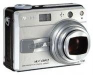 Mustek Digital Camera Memory