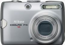 Nikon Coolpix P4