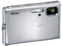 Nikon Coolpix S50/S50c