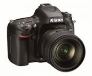 Nikon Digital SLR D600