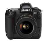 Nikon Digital SLR D1