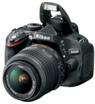 Nikon Digital SLR D5100