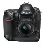 Nikon Digital SLR D4