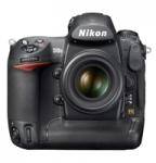 Nikon Digital SLR D3s
