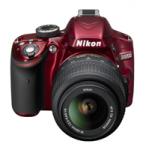 Nikon Digital SLR D3200