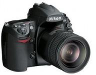 Nikon Digital SLR D300