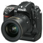 Nikon Digital SLR D2X