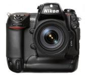 Nikon Digital SLR D2H