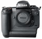 Nikon Digital SLR D1X