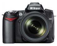 Nikon Digital SLR D90
