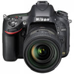 Nikon Digital SLR D610