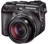 Olympus Camedia C-8080 Wide Zoom
