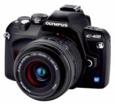 Olympus D-SLR E-400