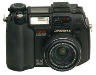 Olympus Camedia C-5050Z