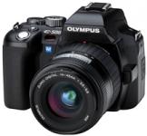 Olympus Evolt E-500