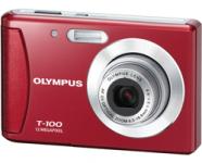Olympus T-100