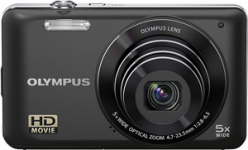 Olympus VG-140