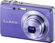 Panasonic Lumix DMC-FH8