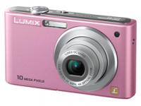 Panasonic Lumix DMC-F2