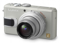 Panasonic DMC-LX1