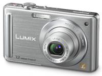 Panasonic Lumix DMC-FS25
