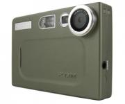 Oregon Scientific Digital Camera Memory