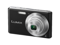Panasonic Lumix DMC-F5