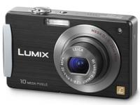 Panasonic Lumix DMC-FX520
