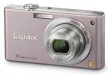 Panasonic Lumix DMC-FX36