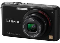 Panasonic Lumix DMC-FX180