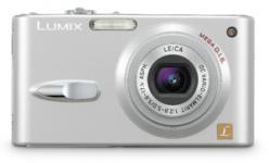 Panasonic Lumix DMC-FX3
