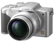 Panasonic Lumix DMC-FZ3
