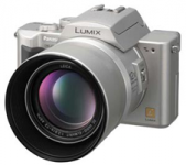 Panasonic Lumix DMC-FZ10S