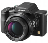 Panasonic Lumix DMC-FZ15K