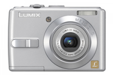 Panasonic Lumix DMC-LS60