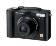 Panasonic Lumix DMC-LC20K