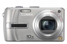 Panasonic Lumix DMC-TZ2