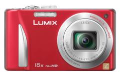 Panasonic Lumix DMC-ZS15