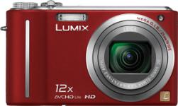 Panasonic Lumix DMC-ZS3