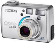 Pentax Optio 330RS/430RS
