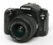 Pentax K100D Digital SLR