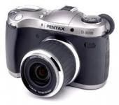 Pentax EI 3000