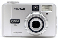 Pentax Optio 230
