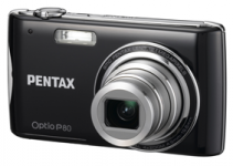 Pentax Optio P80