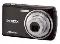 Pentax Optio E80