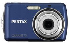 Pentax Optio E70