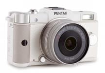 Pentax Q Hybrid