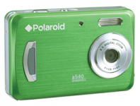 Polaroid a540
