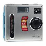 Polaroid PDC 3080