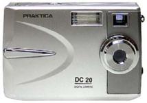 Praktica DC 20